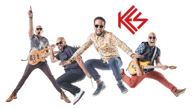 Kes the Band